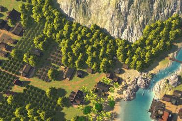 生存类城市建设游戏《赞助者Patron》游侠专题上线