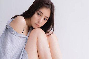 白白嫩嫩的大长腿!美腿诱人的日本20岁女星TOP 10
