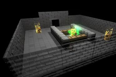 3D少女主角动作潜行解谜游戏《盗贼少女》专题上线