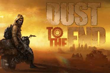 废土跑商经营游戏《尘末》将于八月初正式发售!