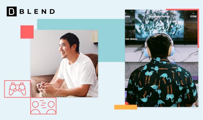本地化平台BLEND将在2021ChinaJoyBTOB首次亮相