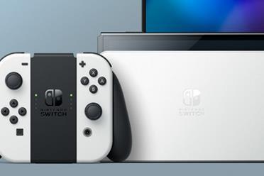 任天堂Switch丢人新机型 让全世界的玩家都绷不住了