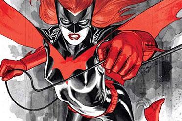 DC新片《蝙蝠女》选角开始!网友强推贝拉·索恩主演