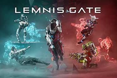 竞技射击游戏《雷能思之门》开发者讲述玩法 7月22测试