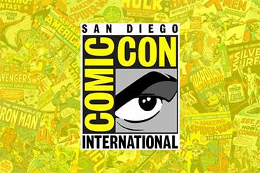 漫威 DC将缺席圣迭戈国际动漫展!索尼或带来新消息