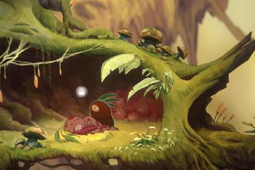 2D横版跳跃冒险游戏《普洛科》游侠专题站上线