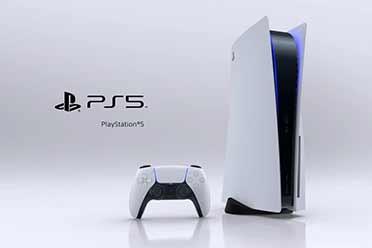 独占游戏太多了!PS5上半年英国销量大幅领先XSX!