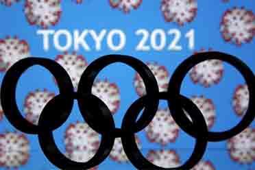 东京奥运会将空场举办 此前宣布进入疫情紧急状态