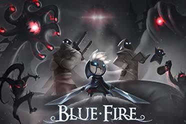 3D版苦痛之路 动作冒险游戏《蓝火》7月23日推出PS4版本