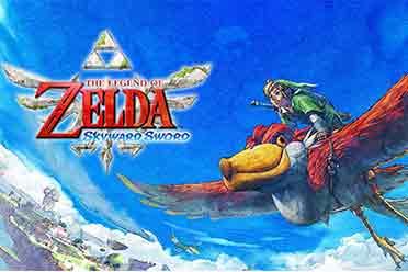 7月值得一玩的Switch游戏大推荐 《塞尔达传说》YYDS