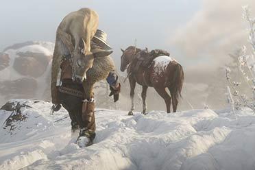 《人与自然》杂志:《荒野大镖客2》有寓教于乐的价值