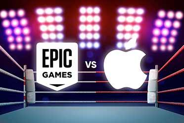 继续吃瓜!Epic和苹果的官司从美国打到了澳大利亚