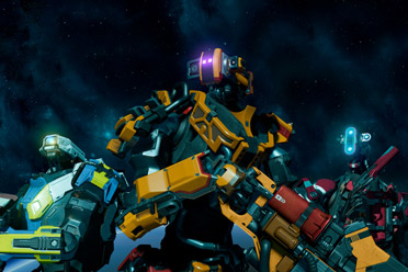 太空题材大型多人在线游戏《Starbase》游侠专题上线