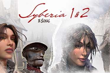 GOG喜加一:《塞伯利亚之谜1&2》72小时内免费领取