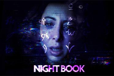 互动惊悚电影《夜书》上架Steam!免费Demo开放