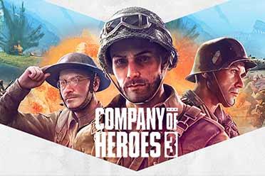 《英雄连3》正式公布!官方送福利:Steam可免费试玩
