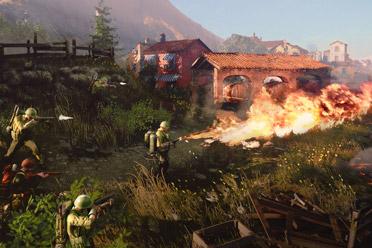 回合制即时战略游戏《英雄连3》游侠专题站上线