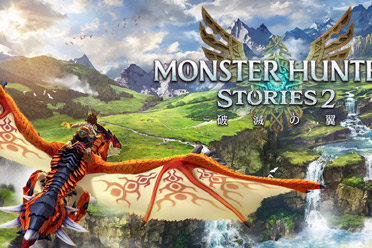 《怪物猎人物语2:破灭之翼》评测:成为怪物训练大师吧!