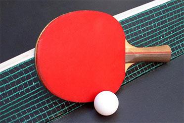 东奥乒乓球赛不许手触球台或吹球!东奥新规太离谱