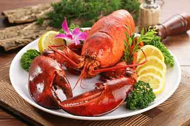 英国计划禁止煮食龙虾螃蟹等活物:它们有痛感和知觉!