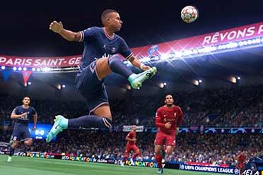 EA暗示《FIFA 22》生涯模式中玩家可以自建俱乐部!