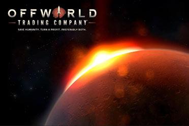 Epic喜加二:《仰冲异界》《外星贸易公司》免费领取