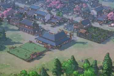 模拟经营游戏《天神镇》官方中文正版分流下载发布!