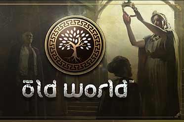 《文明6》设计师策略游戏《旧世界》IGN好评:8分!