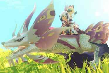怪物宝可梦?《怪物猎人物语2》Steam免费demo好评