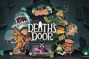 社畜乌鸦收割灵魂 动作冒险游戏《死亡之门》新演示视频