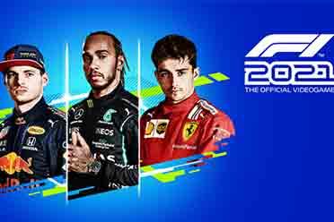 《F1®2021》今日正式登录Steam 疾驰快感震撼来袭!