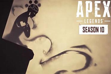 《Apex英雄》第十赛季先导预告第二弹 被诅咒的飞蛾