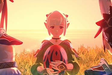 7.05-7.11全球游戏销量榜《怪物猎人物语2》人气火热