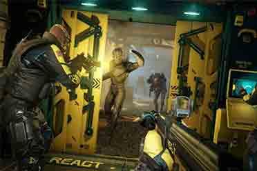 《彩虹六号:异种》再次宣布跳票 预计明年1月发售