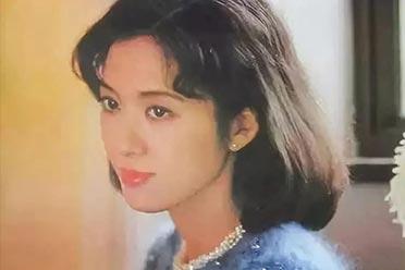 盘点80年代的绝色女星:美女春常在,玉人难再得!