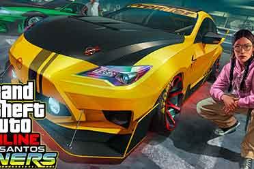 R星公开《GTAOL》次世代版小细节:部分车辆可升级