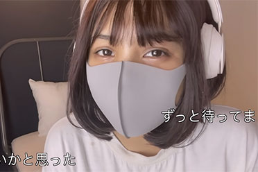 """日本混血少女""""momo haha""""直播意外吓跑观众!"""
