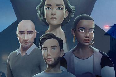 第三人称单人冒险游戏《Last Stop》游侠专题站上线