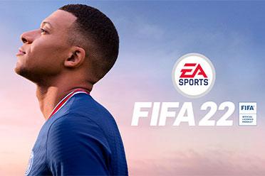 《FIFA 22》官方预告 首个实机演示将于明天公开!