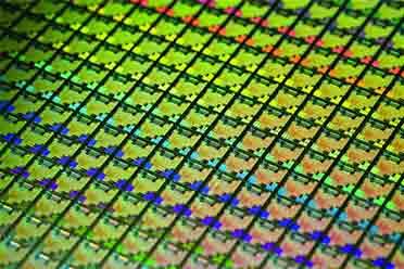 紫光股份7nm路由芯片揭秘:超过500核心今年底流片