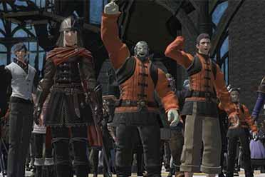 最终幻想14玩家太多塞爆服务器 最终幻想14制作人吉田直树出面道歉