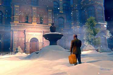 《赫尔克里·波洛:最初的案件》上架Steam 9.28发行