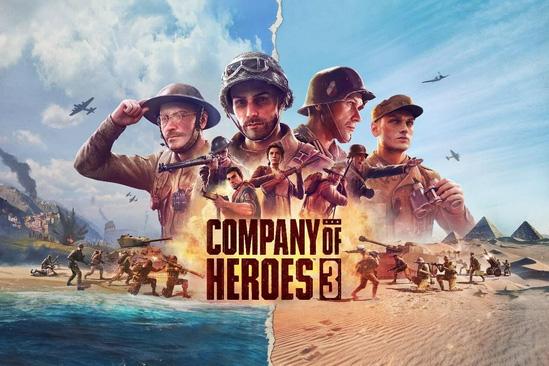 《英雄连3》试玩报告:重返二战战场