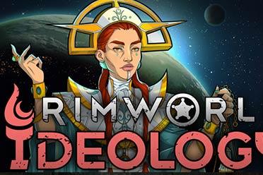 殖民地模拟经营游戏《环世界》新DLC发售!预告片赏