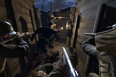 Epic商城喜加二:《凡尔登战役》《防御阵型:觉醒》