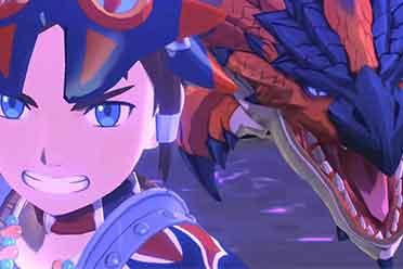 《怪猎物语2》Bug影响玩家体验 卡普空承诺尽快修复