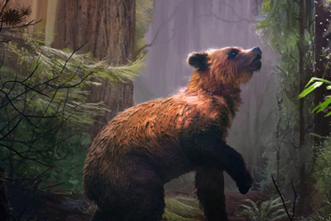 动物世界沙盒类游戏《自然本能》游侠专题站上线