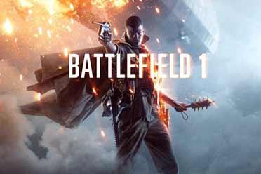 EA携手亚马逊官宣射击大作《战地1》《战地5》喜加二