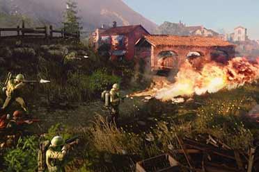 《英雄连3》试玩预告二连弹:动态战役地图 & 暂停功能