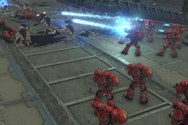 《战锤40K:战斗区域》Steam发售!好评率高达94%